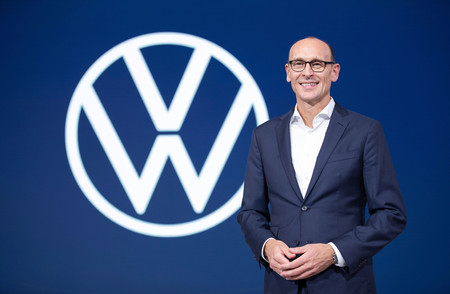 Volkswagen tiene nuevo CEO: Herbert Diess podría haber sido apartado por confrontaciones internas