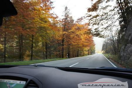 Opel Insignia Carretera