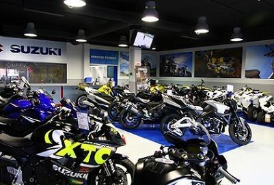 Inaugurado el nuevo concesionario Suzuki Center
