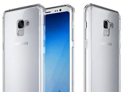La gama media Samsung quiere parecerse más a la gama alta: los Galaxy A 2018 se llamarán A8 y A8+