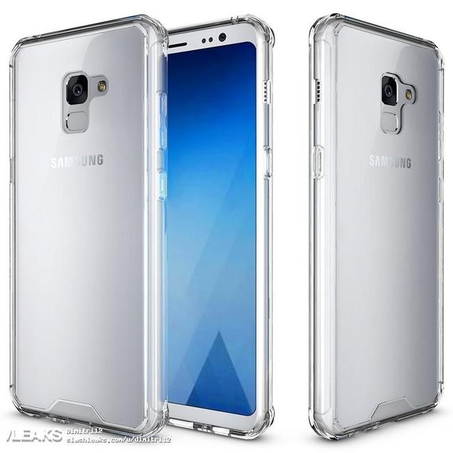 Samsung Galaxy™ A8 2018
