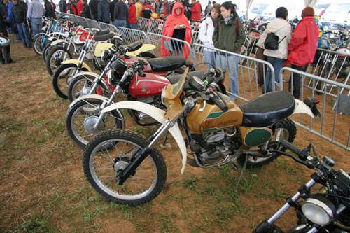 Foto de 50 aniversario de Bultaco (13/47)
