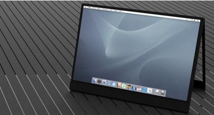 TabletMac: Más cerca que nunca... pero aún no