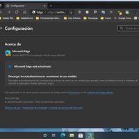 Cómo controlar los datos de las actualizaciones de Edge con la nueva función que llega al navegador de Microsoft