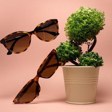 Seguimos mejorando nuestra casa: 12 ideas para ordenar las gafas de sol