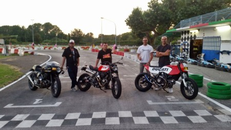 Ducati Scrambler Iberica Wdw 4