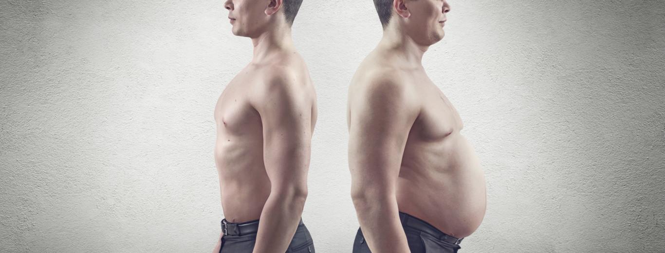 Cuando tienes exceso de grasa, pero no exceso de peso: así son los ...