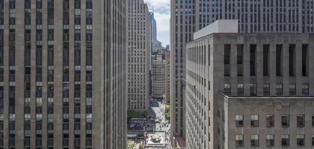 Alojamientos Nueva York