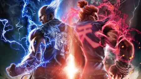 'Tekken 7', 'Project CARS 3' y otros siete juegazos de Bandai Namco valorados en 323 euros por 17 euros en este Humble Bundle