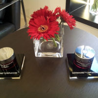 Germaine de Capuccini reinventa el lifting cosmético aplicando su Timexpert Lift(in) cara a cara