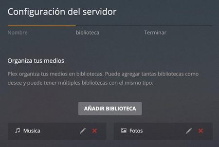 Plex Media Server 3