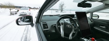 Por qué en Rusia tienen ventaja a la hora de probar coches autónomos