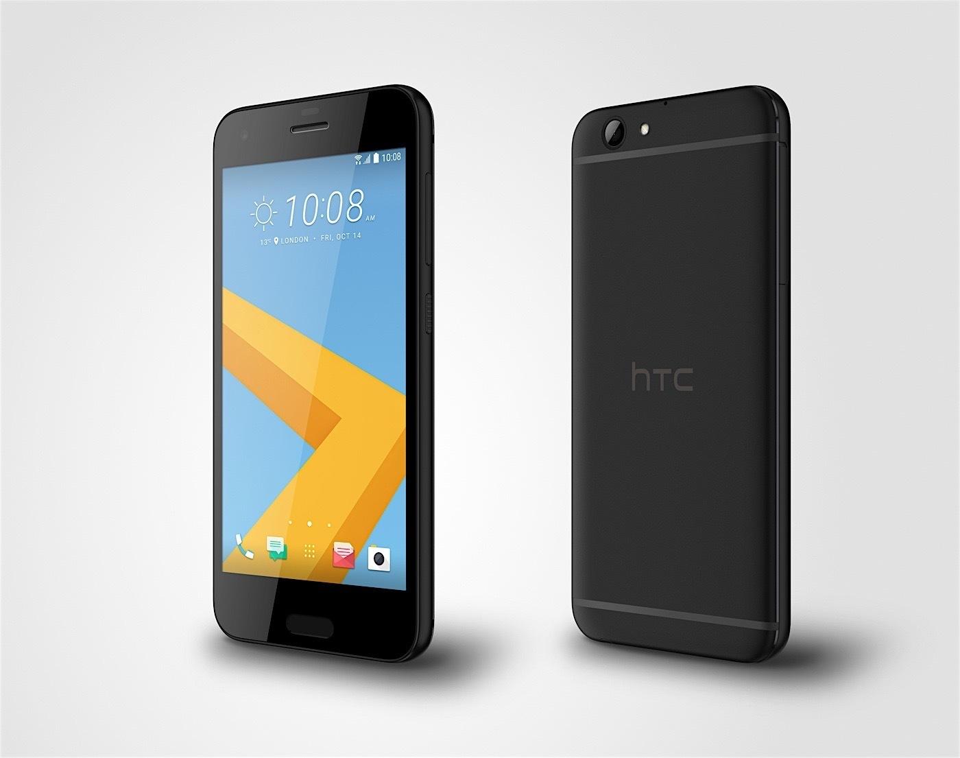 Foto de HTC One A9s, fotos (10/11)