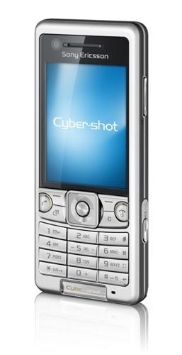 Nuevos terminales de Sony Ericsson