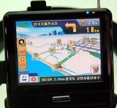 [CES 2007] Navegadores GPS de LG