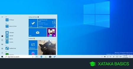 Windows 10 April 2019 Update: fecha de lanzamiento, cómo instalar y principales novedades