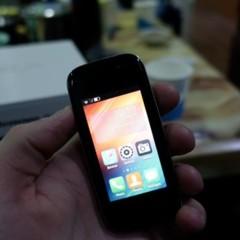 Foto 15 de 16 de la galería micro-smartphone-de-elephone en Xataka Android