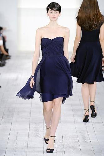 Foto de Ralph Lauren, Primavera-Verano 2010 en la Semana de la Moda de Nueva York (17/23)