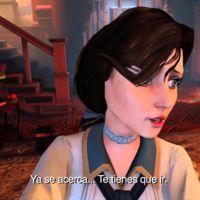 El tráiler de lanzamiento de BioShock Infinite: The Complete Edition es digno de Buzz Lightyear