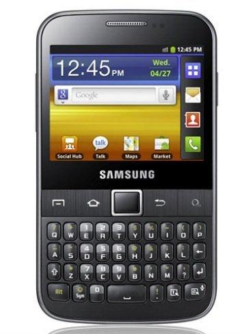 Samsung calienta el ambiente con más teléfonos Galaxy
