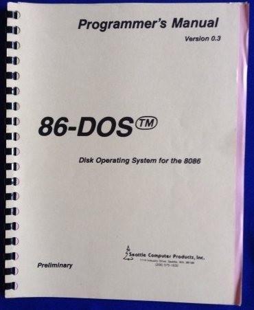 86 Dos 1