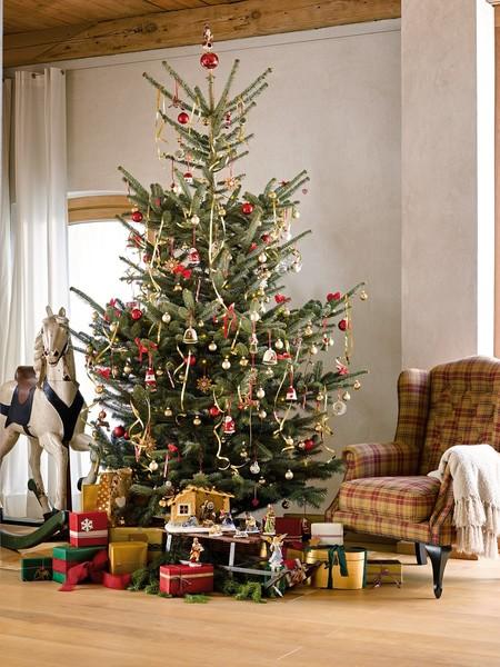 Decoración Navidad Villeroy & Boch