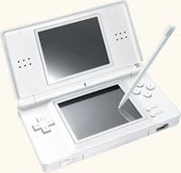 E3 2008: Nintendo continúa negando un rediseño de DS en el E3