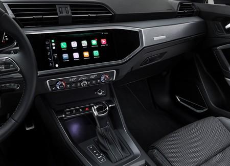Audi Q3 2020 Interior 4