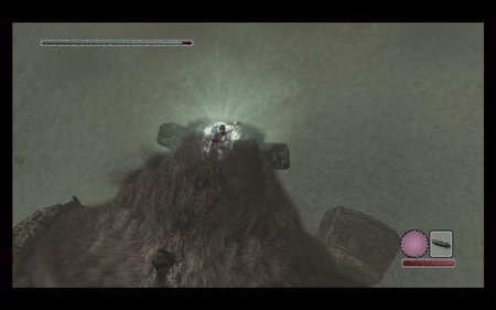 Shadow of The Colossus guía: Valus