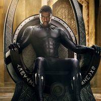 Ya está aquí el nuevo trailer de 'Black Panther', Marvel nos enseña el increíble mundo de Wakanda