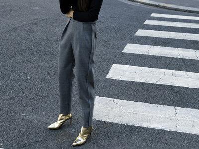 ¿Cómo vestir para ir a la oficina? He aquí 21 looks para inspirarte