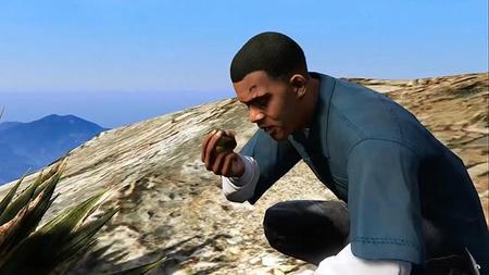 GTA V para PS4 y Xbox One cuenta con un nuevo modo de juego gracias al Peyote