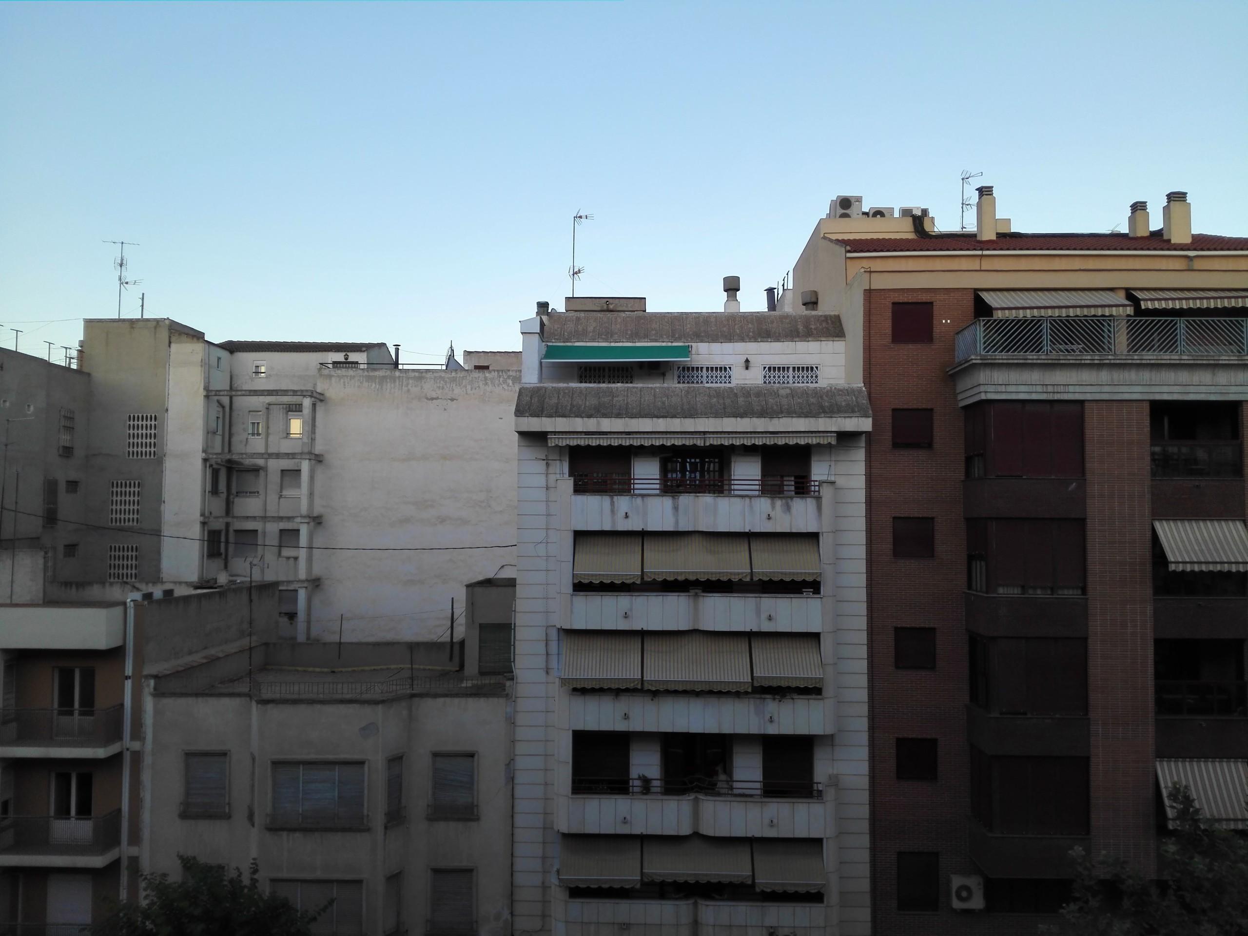 Foto de Huawei Ascend Mate 7, filtros (1/12)