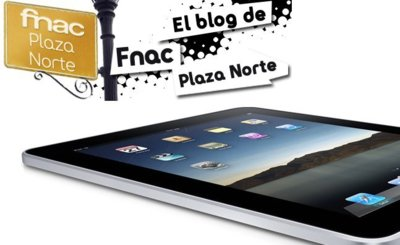 """Presentación """"Descubre el iPad"""" en FNAC San Sebastián de los Reyes, Madrid"""
