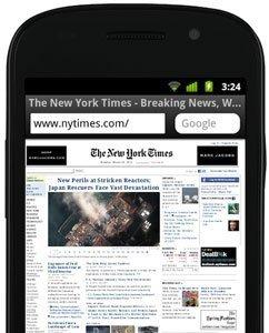 Opera Mini 6 y Opera Mobile 11 se actualizan para diversas plataformas