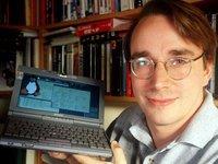 Linus Torvalds recibe premio Millenium de Tecnología