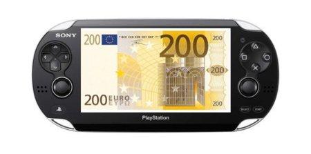Precio de la Sony NGP; se escapa en una encuesta