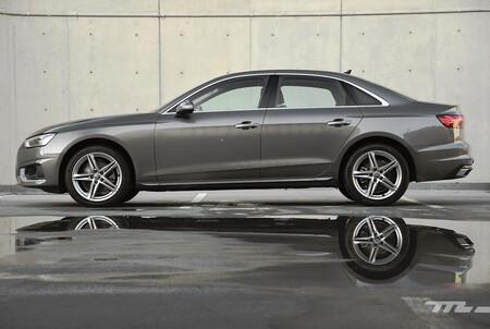 Audi A4 2021 Opiniones Prueba Mexico 11