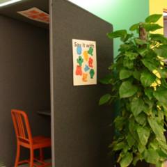 Foto 6 de 15 de la galería oficinas-de-facebook-en-nueva-york en Trendencias Lifestyle