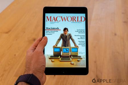 El iPad mini (2019) Wi-Fi de 64 GB está a su precio mínimo histórico en Amazon: 377,25 euros