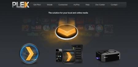 Plex Home Teather, nueva versión de Plex para PC con cambio de nombre incluido