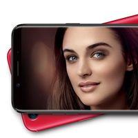Las selfies son la gran apuesta del nuevo Oppo F5 y su cámara frontal de 20MP