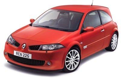 Megane Renault Sport 2006