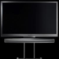 Sharp AQUOS XS1, otro televisor ultradelgado