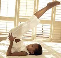 15 posturas de yoga para niños