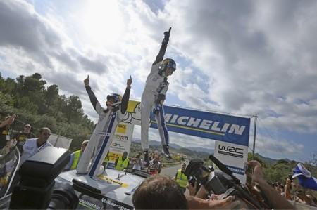 La audiencia del Mundial de Rallyes crece en un 35% durante el último año