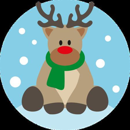 Villancicos de Navidad para niños: Rodolfo, el reno