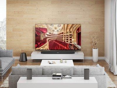 Mi TV 4 es el nuevo televisor de Xiaomi, modular y un 30% más delgado que un iPhone 7