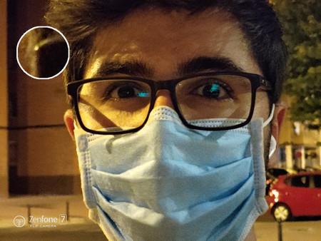 Selfie Zoom X3 Noche