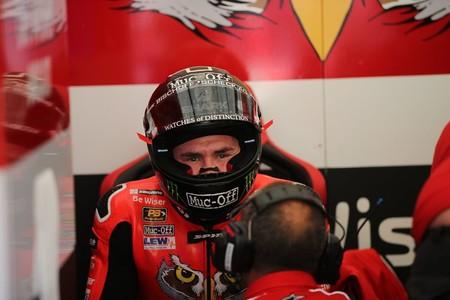Scott Redding Ducati 2020 2